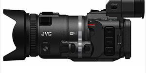 JVC launches new camera for coaching.