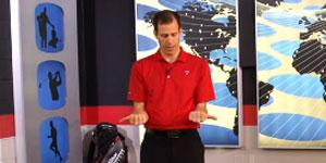 The Forearm Rotation (Pronation/Supination) Test