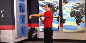 The Wrist Flexion Test