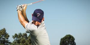 Should You Swing the Driver at 80% Effort?