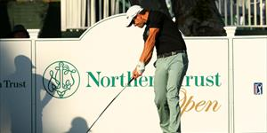 The Top 6 Physical Attributes of Elite Golfers