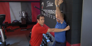 What The Lat Test Means For Your Swing And How to Improve Your Result