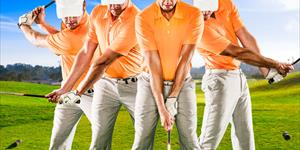 5 Exercises for Increasing Thoracic Spine Mobility in Your Golf Swing