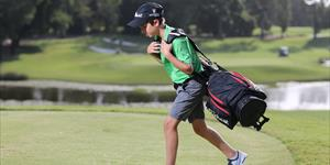 Should Golfers Push, Pull or Carry Their Clubs?