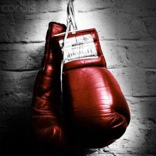 Boxing, Golf and fast twitch muscle fiber! | Article | TPI