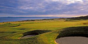 British Open Preview -  Pot Bunkers