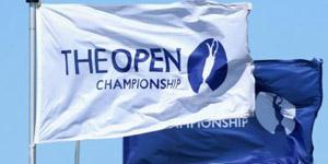 British Open Preview - Playing in the wind.