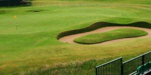 British Open Preview - Long Putts