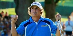 2013 PGA Champion Jason Dufner