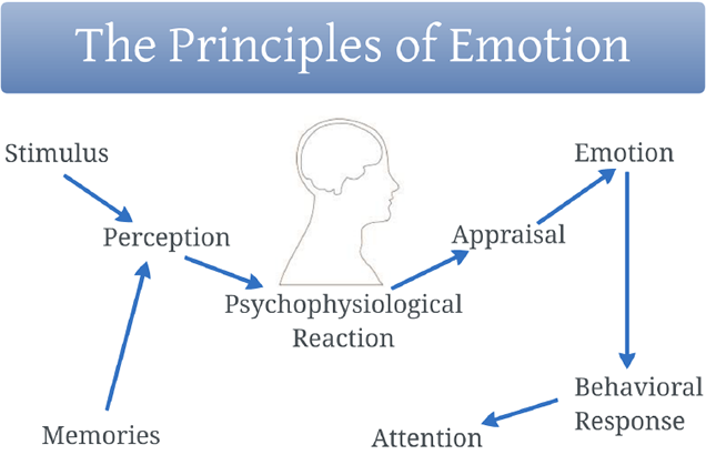 The Principles of Emotion
