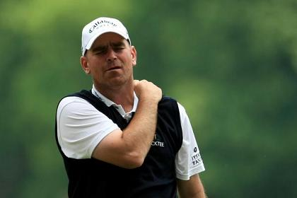 Is Your Golf Swing Putting Your Shoulder At Risk