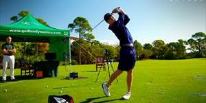 The Workout That Powers Justin Thomas