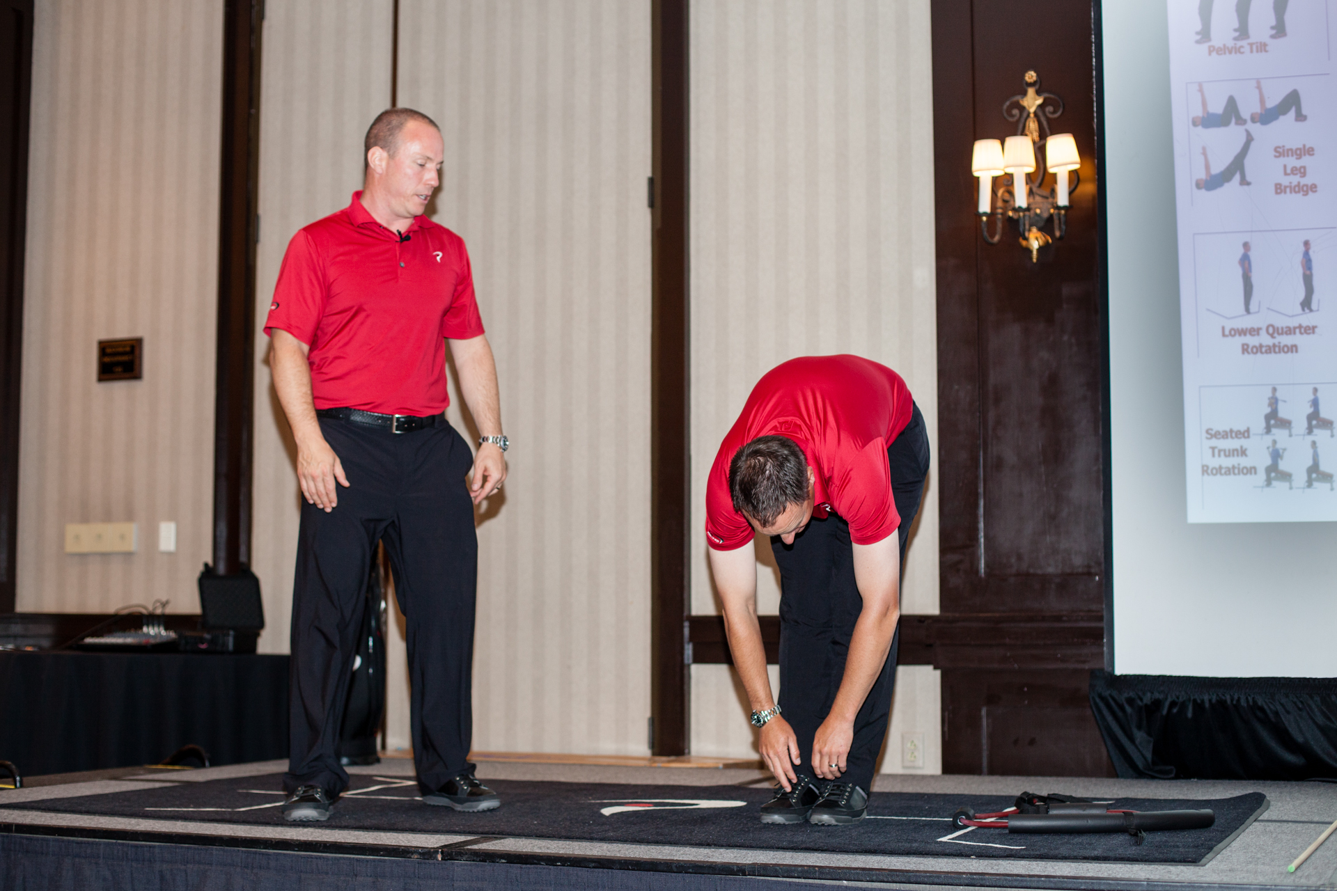 Advanced screening how i use the tpi screen article tpi i am often asked is there a specific order that you perform your screens i let the athletes body dictate where the assessment goes xflitez Images