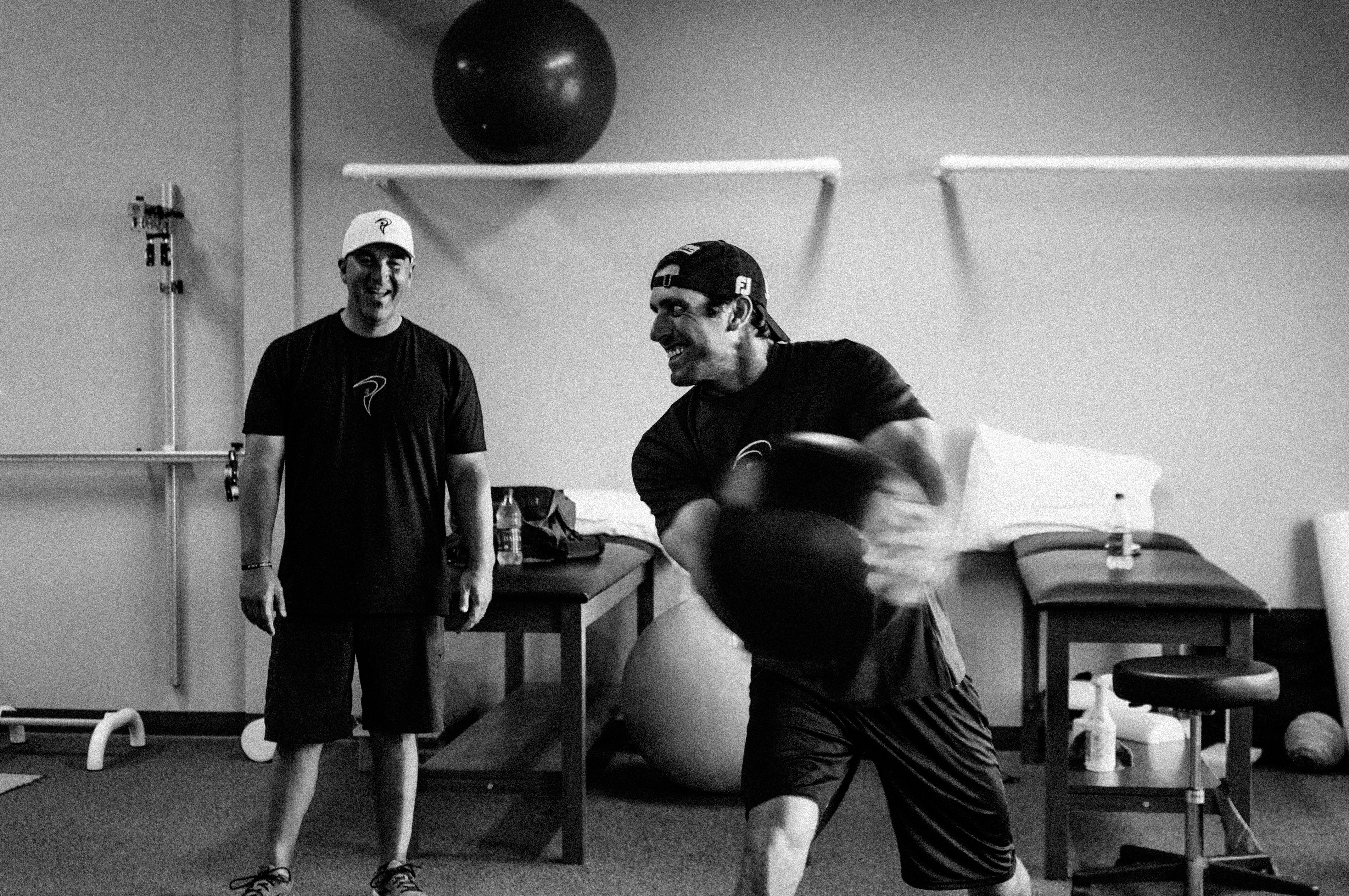 How golf fitness is achieving mainstream acceptance article tpi how golf fitness is achieving mainstream acceptance xflitez Images