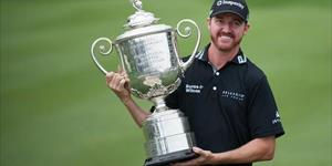 The Man Behind The PGA Champ - How Marc Wahl Played a Hand in Jimmy Walker's Triumph