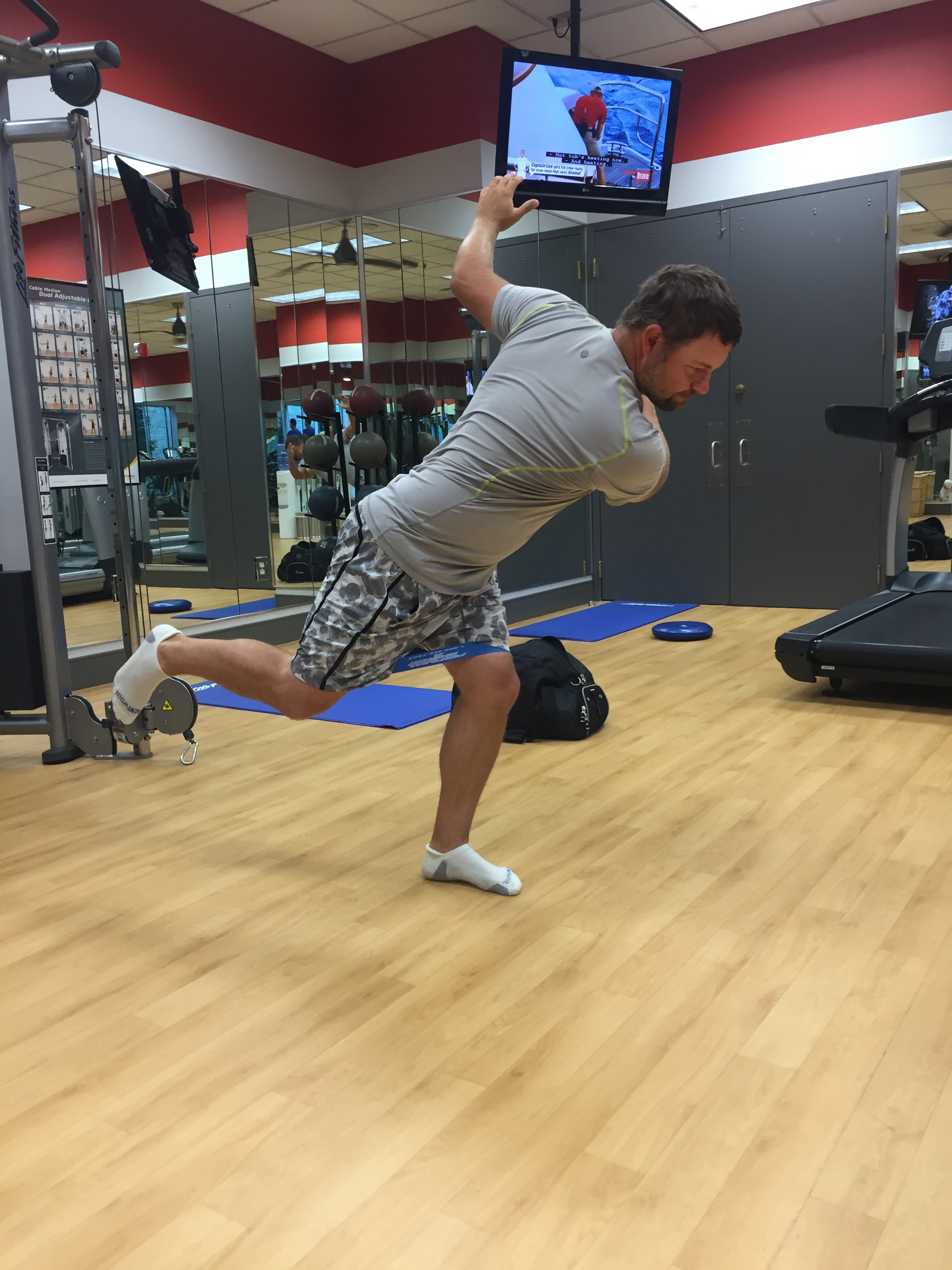How ryan moore rehabbed his ankle with a tpi certified team he made a commitment to take three weeks off to completely rejuvenate his golf game to get ready for the open pga and final events of the season xflitez Images