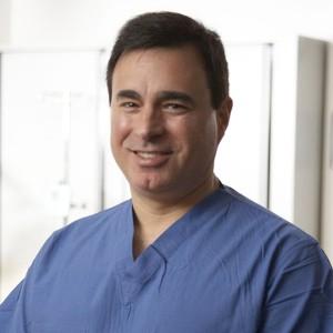 Dr. Paul Houle
