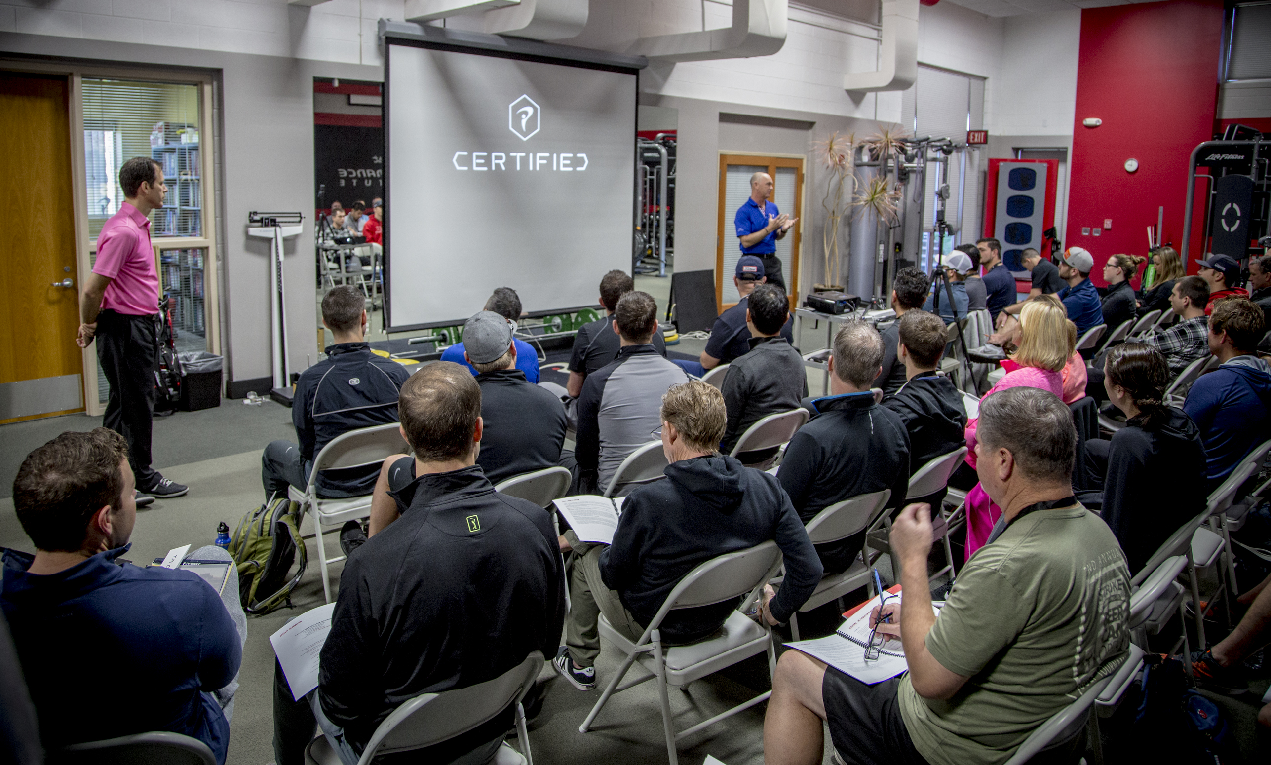 Watch dave phillips and greg rose perform a tpi screen at our watch dave phillips and greg rose perform a tpi screen at our level 1 seminar article tpi xflitez Images