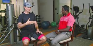 Every Golfer Can Learn From Justin Rose's Approach To Fitness