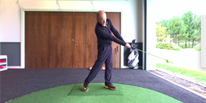 Making Technical Changes To Compensate For Limited Hip Mobility