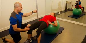 Functional Strength And Power Training For The Senior Golfer