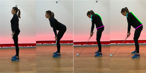 How Improving Your Hip Hinge Can Increase Your Distance