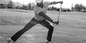 6 Exercises Every Hypermobile Golfer Needs