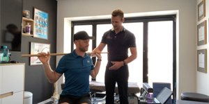 How Addressing The Function Of Deep Stabilizers Can Improve Movement Quality In Your Golf Swing