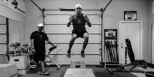 The Health and Performance Benefits of Eccentric Focused Training