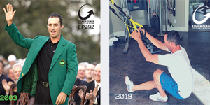 Be Like Mike: How Mike Weir is Improving His Physical Capabilities in his 40's