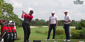 Jon Rahm Breaks Down His Swing with Me and My Golf