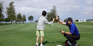 How To Encourage Long Term Athletic Development In Junior Golfers