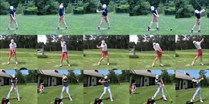 What You Can Learn From Kyle Berkshire's Swing And Junior Development