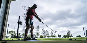 Why Early Extension Causes a Reduction of Power in the Golf Swing