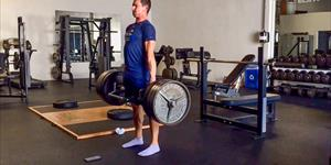 """Heavy"" Strength Training – What's The Point?"