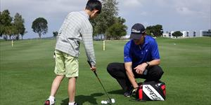 The Importance of Process-Related Assessment of Golf Skills in Early Stage Junior Development