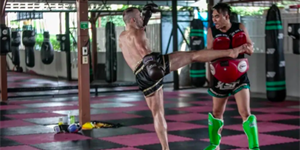 5 Reasons Why Golfers Could Benefit From Muay Thai Training