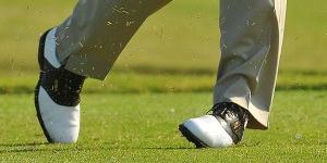 Are you feet causing your swing faults ?