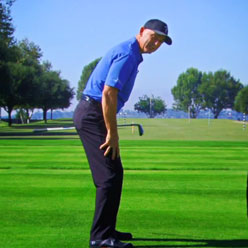 Loss of Posture Drill