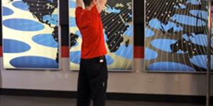 TRX I's Y's T's and W's