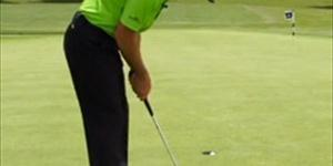 360 Degree Read Putting