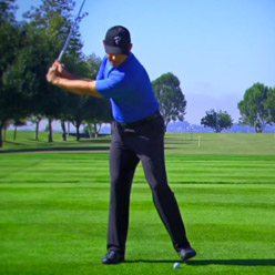 Over the Top | Swing Characteristics | TPI