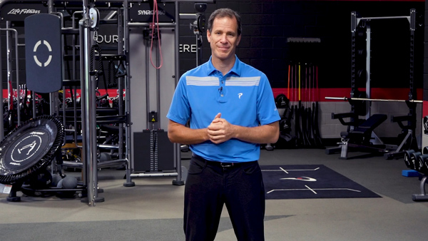 Introduction To TPI's Power Coaching Class