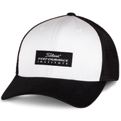 Tour Trucker (Black and White)