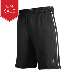 Engage II - Training Short (Carbon Black)