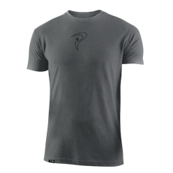 Transition - Short Sleeve Tee (Heather Metal)