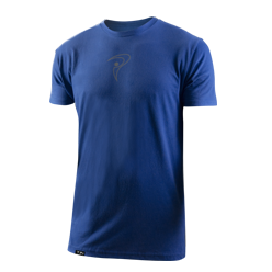 Transition - Short Sleeve Tee (Royal)