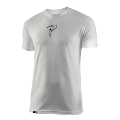 Transition - Short Sleeve Tee (White)