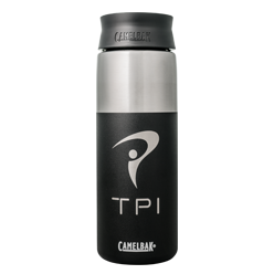 20 oz Travel Mug (Jet Black)