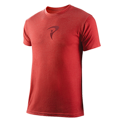 Transition - Short SleeveTee (Vintage Red)